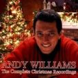 CD Cover Image. Title: The Complete Christmas Recordings, Artist: Andy Williams
