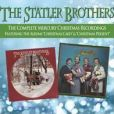 CD Cover Image. Title: The Complete Mercury Christmas Recordings, Artist: The Statler Brothers