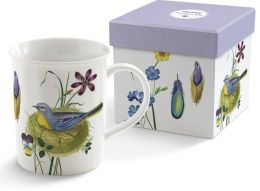 Meadow Porcelain Dakota Mug