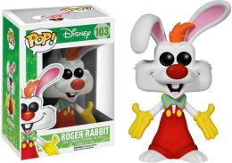 Roger Rabbit Pop