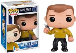 POP Star Trek (VINYL): Kirk