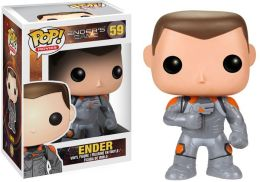 POP Movies (VINYL): Ender's Game - Ender