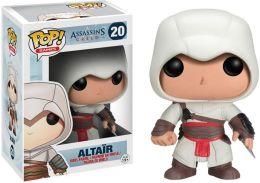 POP Games (VINYL): Assassin's Creed - Altair