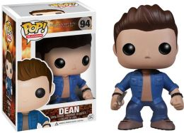 POP Television (VINYL): Supernatural - Dean