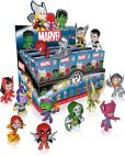 Product Image. Title: Marvel Mystery Minis