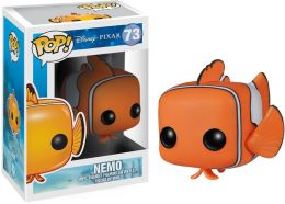 POP Disney: Finding Nemo- Nemo