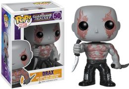 POP Marvel (BOBBLE): Guardians of the Galaxy - Drax