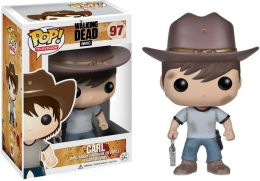 POP TV: Walking Dead- Carl