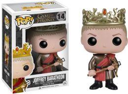 POP Game of Thrones (VINYL): Joffrey