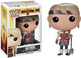 Dragons 2 Pop-Astrid