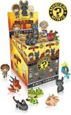 Product Image. Title: How To Train Your Dragon 2: Mystery Minis (Blind Boxed)