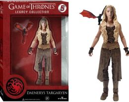 Premium Action: Game of Thrones - Daenerys Targaryen