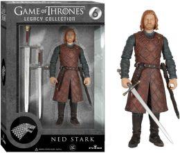Premium Action: Game of Thrones - Ned Stark