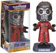 Product Image. Title: Guardians of the Galaxy - Star Lord Wacky Wobbler