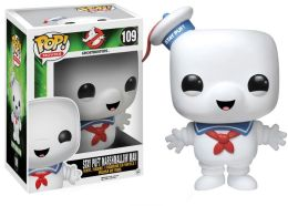 Stay Puft Over-Sized Pop!