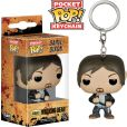 Product Image. Title: POP Keychain: WD - Daryl Dixon