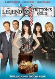 Video/DVD. Title: St. Trinian's: The Legend of Fritton's Gold