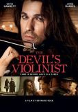 Video/DVD. Title: The Devil's Violinist