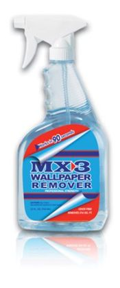 CFI 03429 MX-3 Wallpaper Remover Gallon