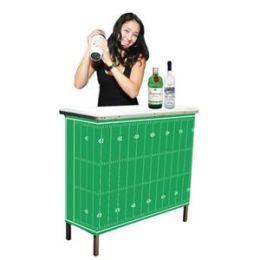The GoBar Portable High Top Bar