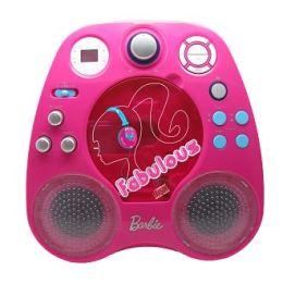 Barbie Glamtastic Karaoke