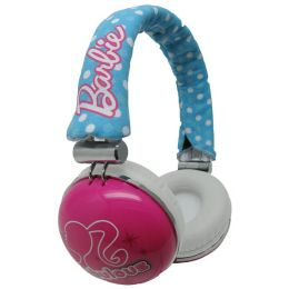 Barbie Fabulous Headphones
