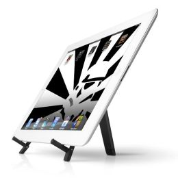 Compass Mobile Stand for iPad - Black