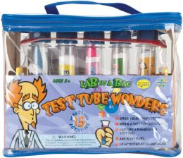 Test Tube Wonders