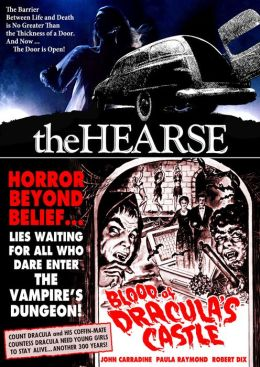 Hearse/Blood of Dracula's Castle