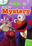 Video/DVD. Title: Sesame Street: M Is for Mystery