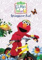 Sesame Street: Elmo's World - Springtime Fun!
