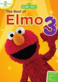 Video/DVD. Title: Sesame Street: The Best of Elmo, Vol. 3