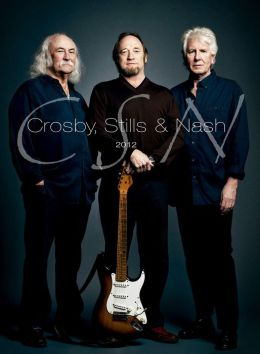 Crosby, Stills & Nash: CSN 2012