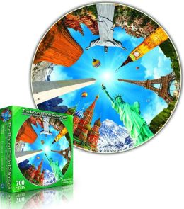 Round Table Collection: Legendary Landmarks