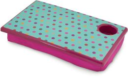 Darling Dot Lap Desk