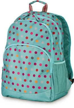 Darling Dot Backpack