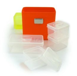 OOTS! Lunchbox Deluxe, orange