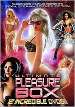 Surrender Cinema Ultimate Pleasure Box
