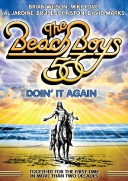 The Beach Boys: 50 - Doin' It Again