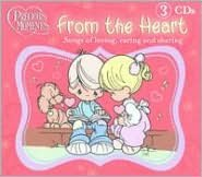 From The Heart: Songs Of Loving, Caring And Sharing