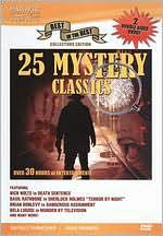 25 Mystery Classics