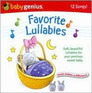 Baby Genius: Favorite Lullabies