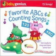 Baby Genius: Favorite ABCs & Counting Songs
