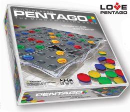 Pentago Multi Player