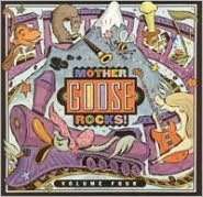Mother Goose Rocks, Vol. 4