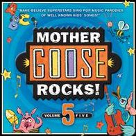 Mother Goose Rocks, Vol. 5