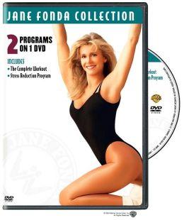 Jane Fonda: Complete Workout / Stress Reduction