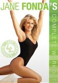 Video/DVD. Title: Jane Fonda: Complete Workout