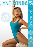 Video/DVD. Title: Jane Fonda: Low Impact Workout