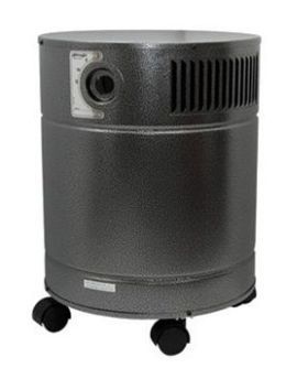 Allerair Industries A5AS21233111 5000 Vocarb UV Air Purifier